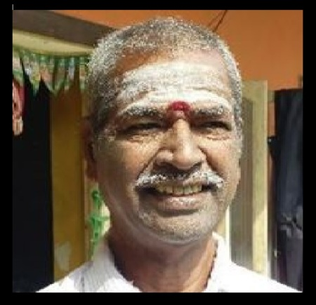 S. Chidambaram VIGIL